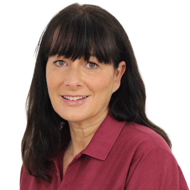 Birgit Totten